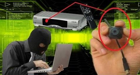 أمن فاس يفك لغز كاميرات المراقبة داخل أجهزة