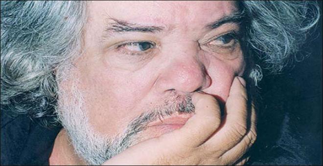 أب المسرح المغربي