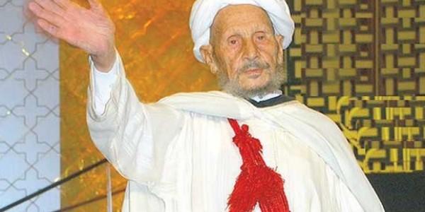 وفاة مايسترو أحيدوس موحى والحسين