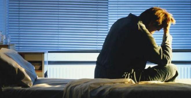 علاج الأرق إلكترونياً يساعد في تخفيف الاكتئاب