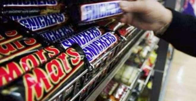 كارثة لمحبي الشيكولاتة.. سحب