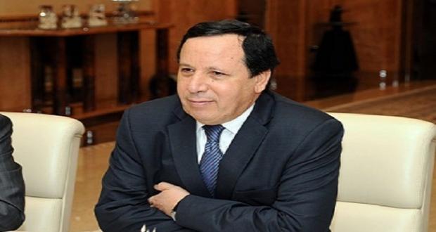 بعد لقائه ببن كيران..مباحثات تجمع وزير الخارجية التونسي بمزوار