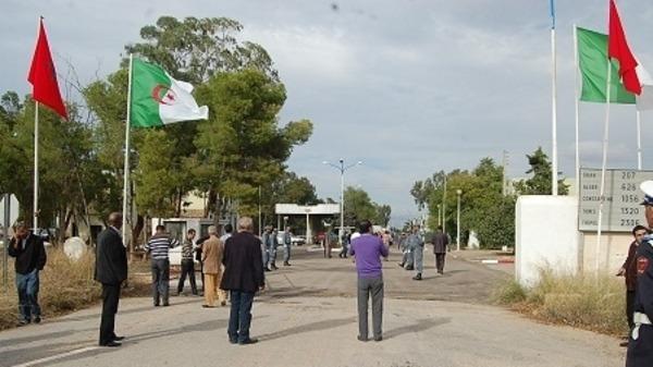 حزب جزائري يدعو إلى فتح الحدود مع المغرب