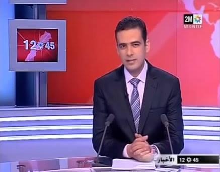 من جديد: جاد أبردان يتعرض لموقف محرج على الهواء مباشرة