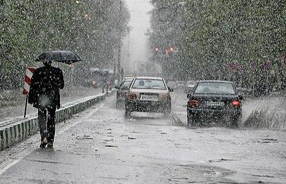 الأرصاد الجوية: أمطار وعواصف رعدية اليوم ونهاية الأسبوع