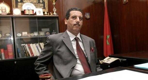 الخيام يكشف أسماء دول عظمى ساعدها المغرب في إحباط هجمات إرهابية