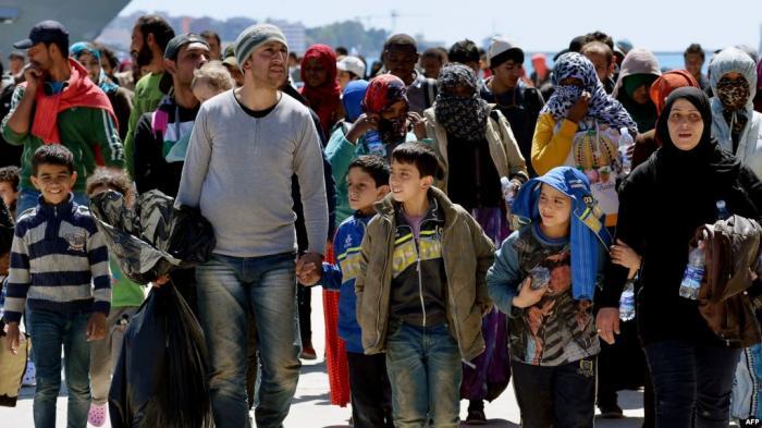 بالفيديو. ألمانيا تشرع في ترحيل اللاجئين المغاربة