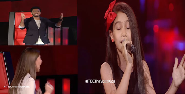 جويرية حمدي تفاجئ الجميع بأدائها الرائع لأغنية المغربية سميرة سعيد