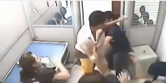 بالفيديو : أشهر 10 عمليات سرقة فاشلة تم تصويرها