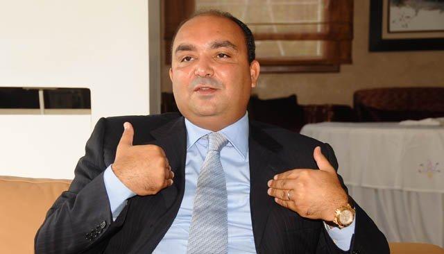 بلخياط يستقيل من مجلس مدينة الدار البيضاء