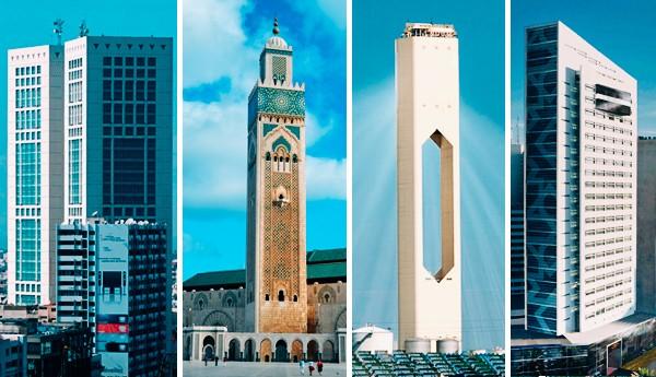 هذه هي البنايات الـ 5 الأعلى في المغرب