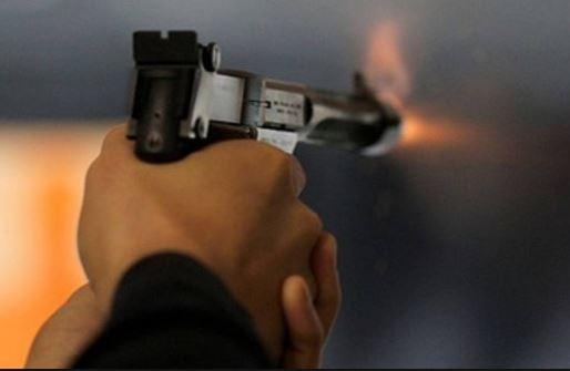 تبادل إطلاق النار بين مجرم خطير والشرطة ضواحي برشيد!