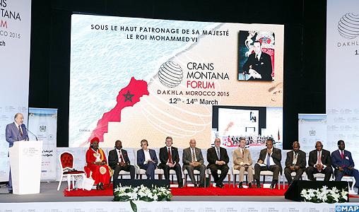 خبير: الجزائر تتحرك عبثا ضد منتدى كرانس مونتانا
