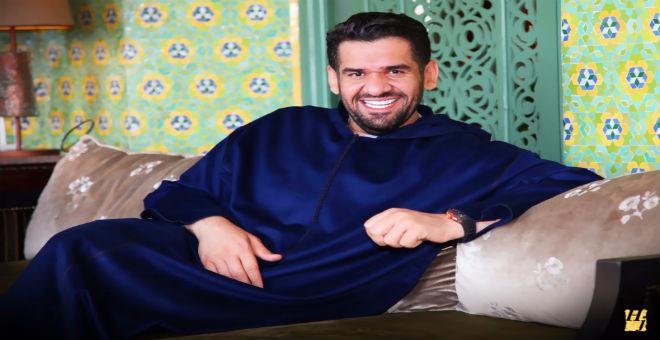 حسين الجسمي يستعد لطرح أغنية مغربية جديدة