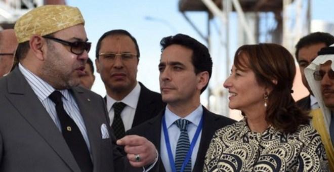 سيغولين رويال: رؤية المغرب الشمولية ستقلص  من تبعيته الطاقية