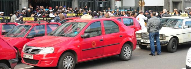 بعد الإضراب العام..مهنيو النقل يعتزمون التصعيد بطريقتهم الخاصة