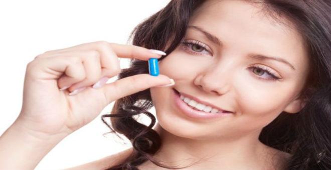 كيف تستخدمين فيتامين E لعلاج عيوب البشرة؟