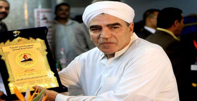 بالفيديو...محمود الجندي: