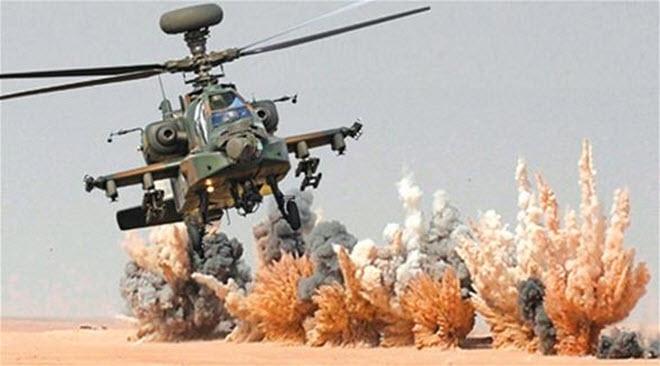 السعودية تحتضن أضخم مناورة عسكرية بمشاركة المغرب