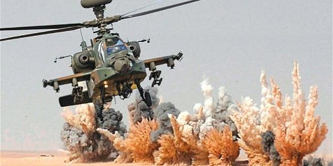 egyptian-russian-military-maneuvers-to-counter-terrorism-in-2015