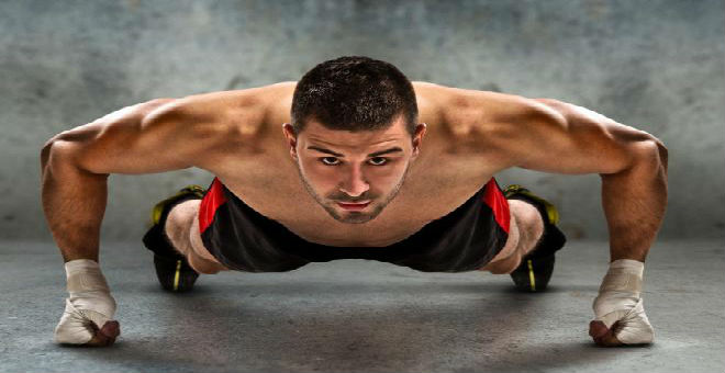 للرجل.. 5 طرق سهلة لإنقاص الوزن