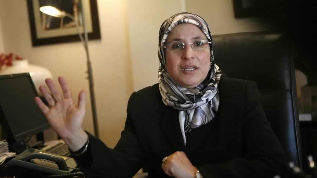 الحقاوي: ارتفاع زواج القاصرات دليل على توجه المغاربة نحو ''الشرعية''