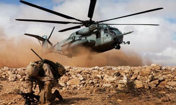 المغرب والجزائر في صدارة الدول الافريقية المستوردة للأسلحة
