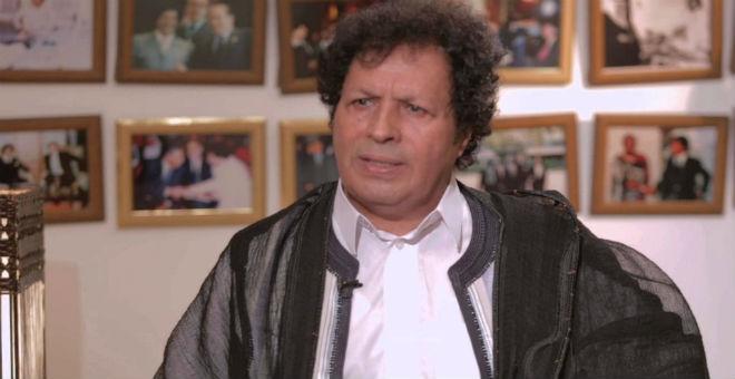 قذاف الدم: الغرب أغرق ليبيا في الخضوع والمهانة