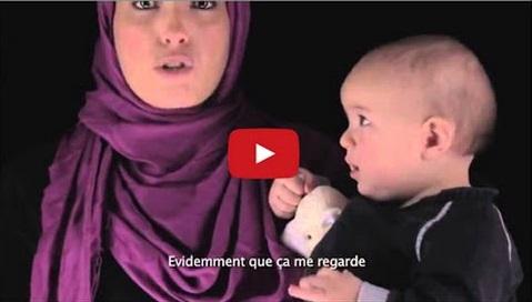 بالفيديو : هذا هو الإشهار الذي تم منعه من الظهور في القنوات التلفزيونية المغربية
