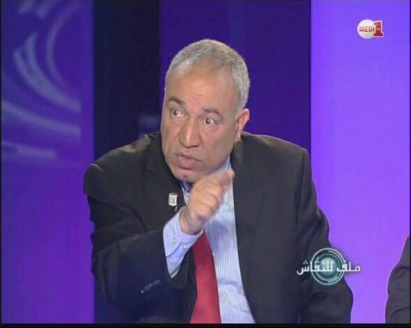 الحبشي: مشروع الباطرونا لم يقدم أي جديد في قانون الإضراب