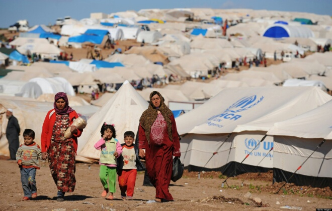 مسؤول أممي: المغرب انخرط بشكل إيجابي في ملف اللاجئين السوريين