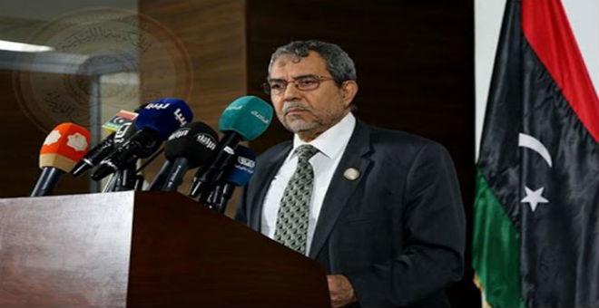 حكومة طرابلس: