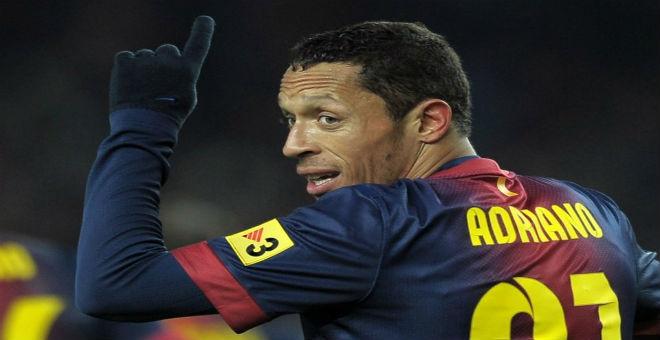 فريق برشلونة يجدد عقد نجمه البرازيلي