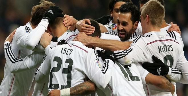ريال مدريد يحدد أول المغادرين من الفريق الملكي