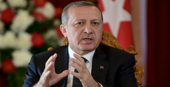 أردوغان: بلجيكا أفرجت عن منفذ هجمات بروكسل رغم تحذيراتنا