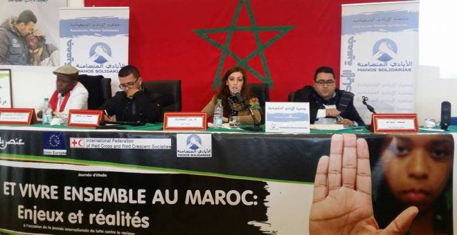 تجربة المغرب في إدماج المهاجرين الأفارقة  تحت المجهر
