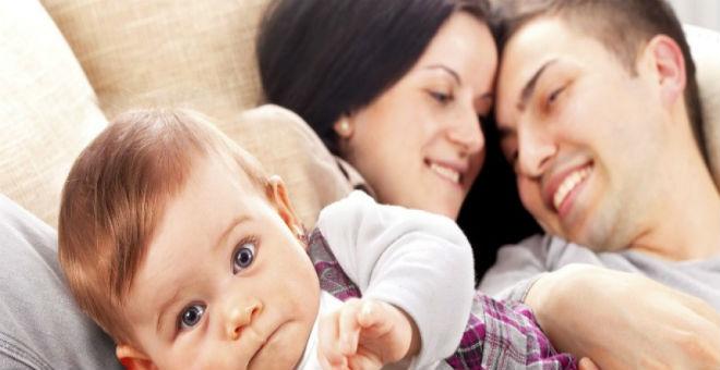 دليلك لاستعادة حياتك الزوجية السعيدة بعد الإنجاب