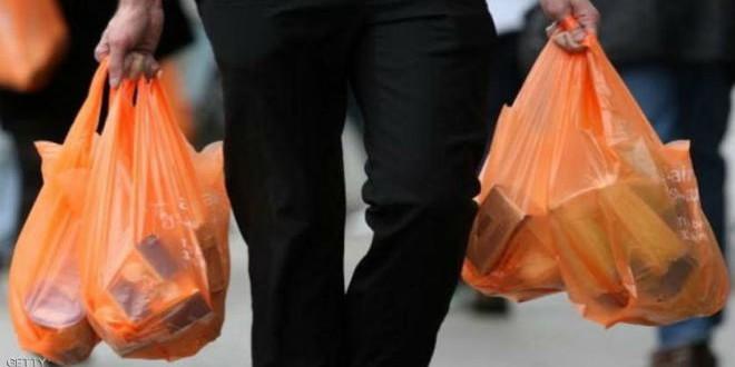 تطبيق قانون منع البلاستيك
