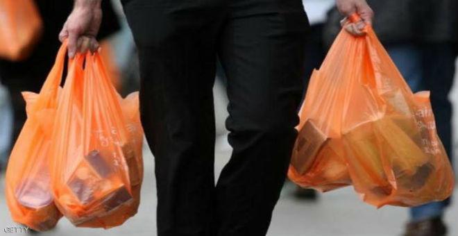 الحكومة المغربية تستعجل تطبيق قانون منع البلاستيك