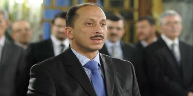 محمد عبو الأمين العام لحزب التيار الديموقراطي بتونس