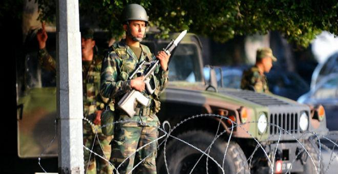 هل يستطيع الجيش التونسي مواجهة خطر الإرهاب؟