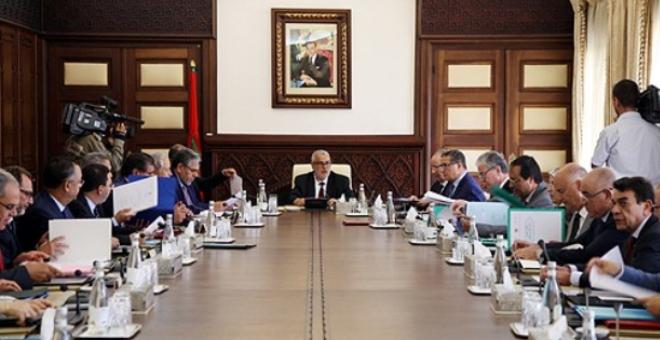 الحكومة المغربية تصادق على مشروع قانون لتغطية عواقب الكوارث