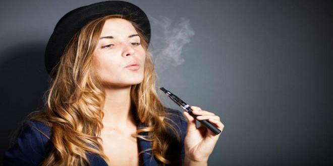 السجائر الإلكترونية تسبب العقم