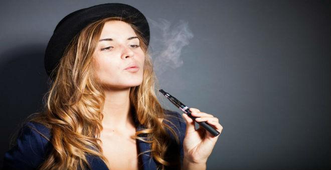 احذري.. السجائر الإلكترونية تسبب العقم