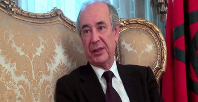 العلمي:البوليساريو  انتهت وحكام الجزائر مصرون على معاداتنا