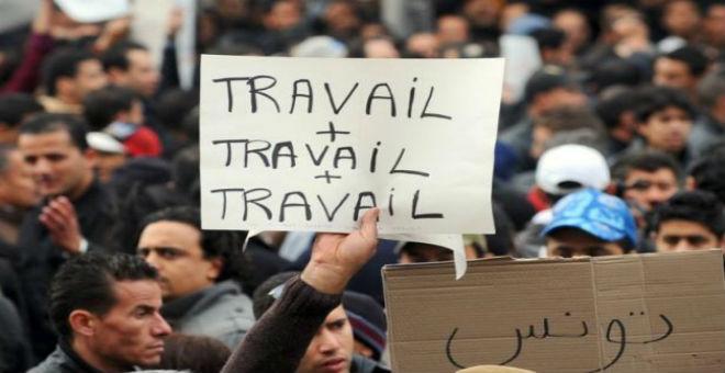شباب تونس ..بين فكي كماشة المشاكل الاجتماعية والتطرف