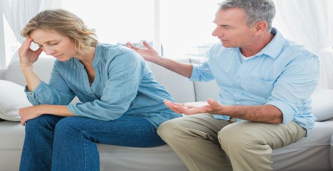 5 أسباب رئيسية تدفع للطلاق بعد سنوات طويلة من الزواج