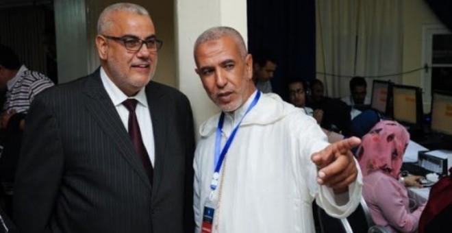 العمراني: التمديد ليس لبنكيران وحده بل لكل أجهزة الحزب