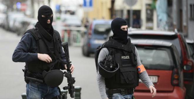 العملية الأمنية ببروكسيل..تواصل البحث عن 3 مشتبه بهم
