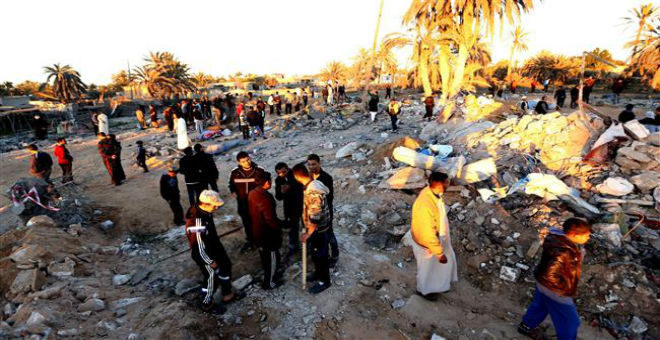 لماذا يتم استهداف التونسيين في ليبيا ؟